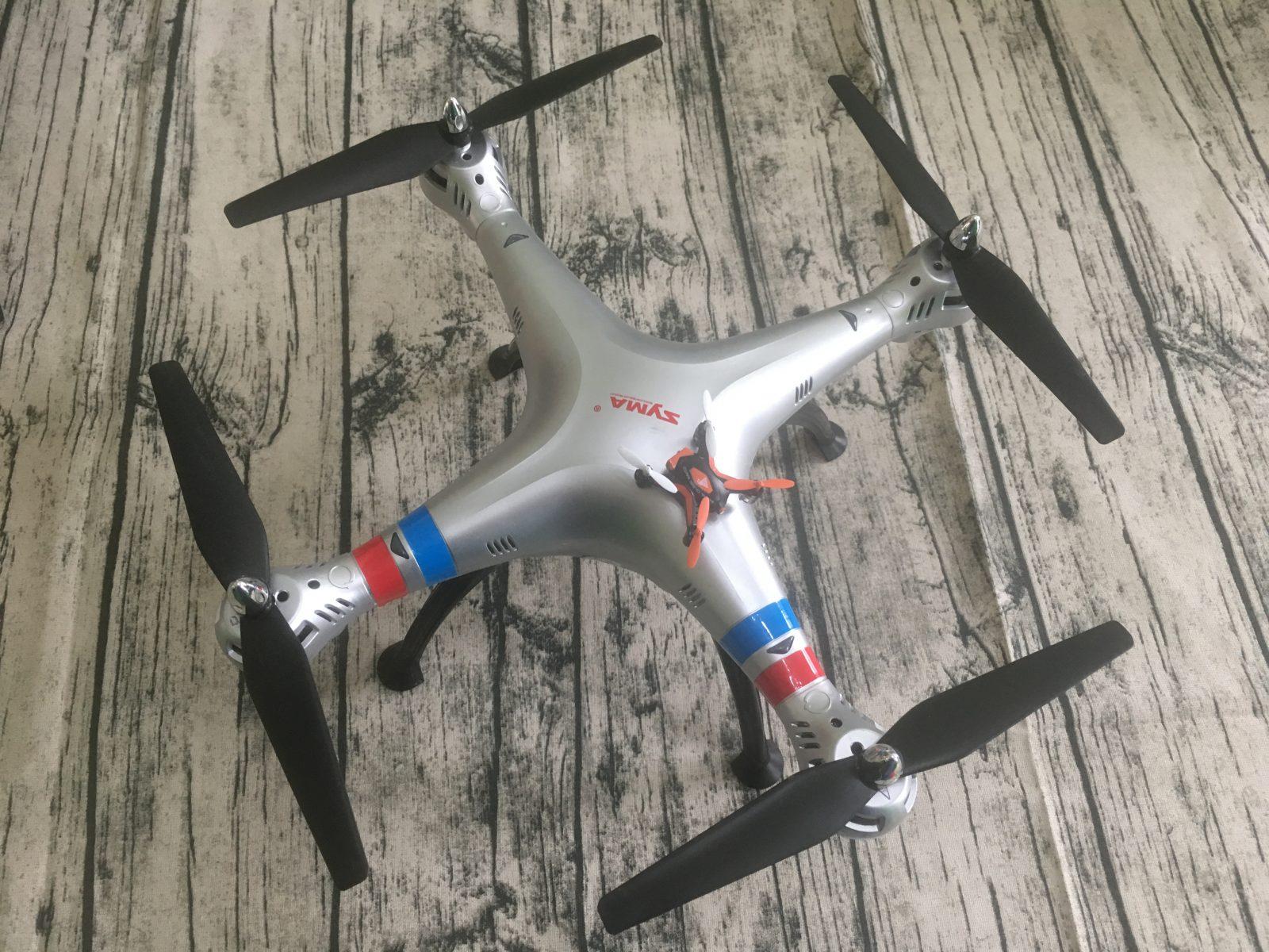 Dürfen Kinder Drohnen fliegen