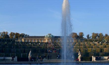 Potsdam entdecken  – eine Städtereise mit Kindern