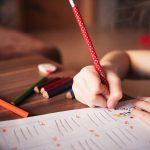 Tipps für eine bessere Handschrift bei Schulkindern