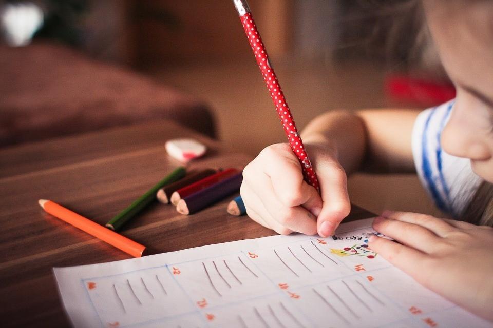 Tipps für eine bessere Handschrift