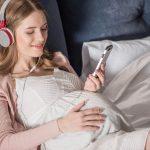 Fetal Doppler für mehr Sicherheit in der Schwangerschaft