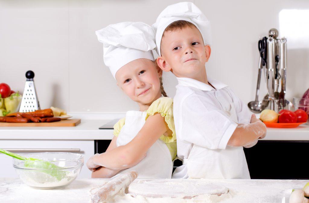 Passiergeräte sind wertvolle Küchenhelfer