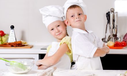 Passiergeräte sind nützliche Küchenhelfer