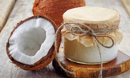 Kokosnussöl