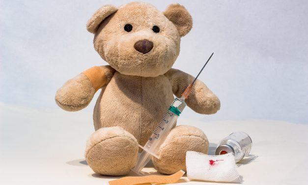 Häufige Kinderkrankheiten und wie Sie Ihnen vorbeugen