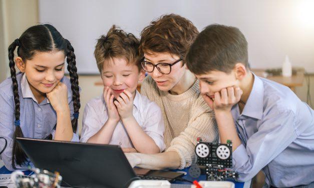 Kinder und Internet: So gelingt die Einführung