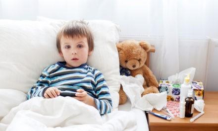 Reizhusten bei Kindern – was hilft gegen ständigen Hustenreiz?